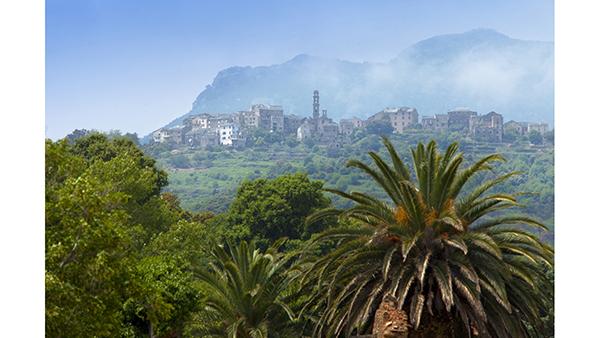 Penta di Casinca, Haute-Corse