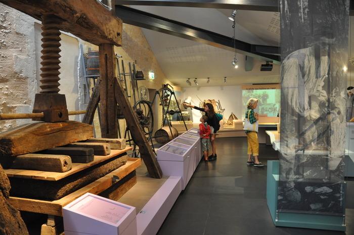 le Musée de l'île d'Oléron