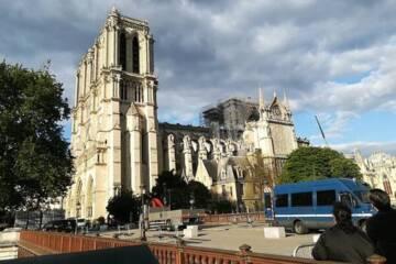 Toute l'Europe - Notre Dame