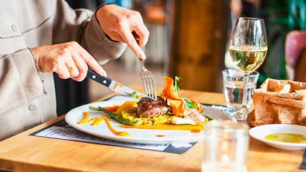 Gastronomie à la française
