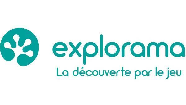 EXPLORAMA - La découverte par le jeu
